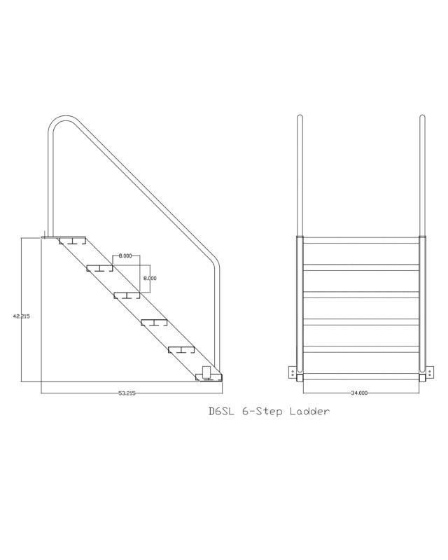 D6SL Ladder